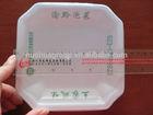 Reusable Flexi Fresh Seal Silicon Stretch Lid Cover BPA Free Food Grade