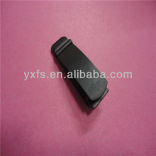 SJ212 63*15MM ABS Belt Clip With Spring