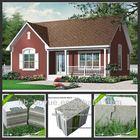 HOT SALE! bulk supply cheap lightweight eps panel prefab home
