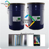 removable releasing OCA water base clear Pressure sensitive adhesive for PET film Glue for PET protective films for touch panel