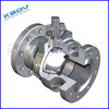 ANSI floating Ball Valve
