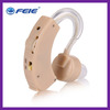 Power ear sound amplifiier bte deaf hearing aid S-1088A