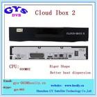 2013 new arrival CloudIbox 2 HD satellite receiver cloud ibox 2