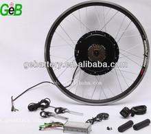 e-bike kit 48V 500w e-bike convebtion kit 48V500W brushless hub motor