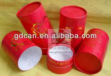 Cardboard perfume samples packaging boxes design