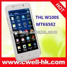 original smartphone THL W100S MTK6582M 1.3GHz
