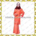 Malasia mf21325 kebaya baju con colección de cuentas.