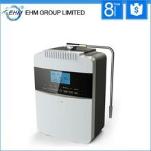 mineral energy alkaline water machine