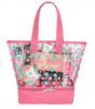 new designer PVC beach bags tote&shoulder beach bags fashion 2014