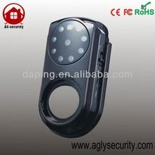 GPRS SMS alarm home safe alarm home alarm system with cameras wifi digital peephole door viewer