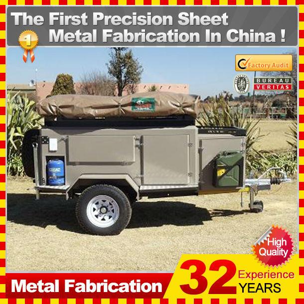 4x4 kamp araç römork özel hizmet
