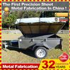 2014 New Style Off Road plastic trailer covers with 32 years experience
