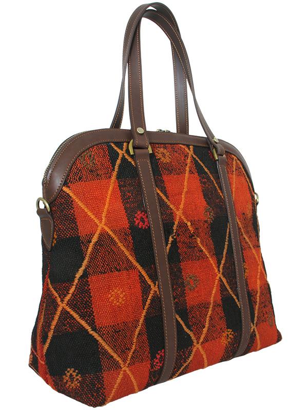 Kilim Tote Bag - Women Tote Bag