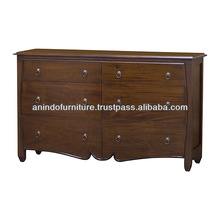 Kissed Low Chest of Drawers