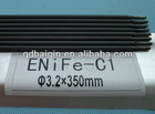(E-Ni 55%) ENiFe-CI Welding Electrode for Cast Iron