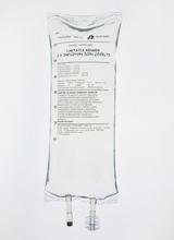 Lactated Ringer Solution for I.V Infusion