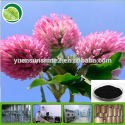 isoflavones powder red clover extract formononetin 485-72-3