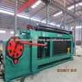 سداسي سلك المعاوضة آلة أكبر/ مربع التراب تصنيع المعدات/ الاسلاك الدجاج آلة صنع في الصين علي بابا