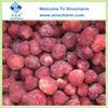 Wholesale Strawberries in Frozen Fruits