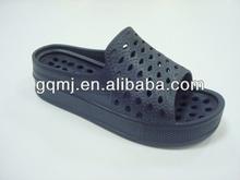 2013 new fashion EVA foam slipper mould GQE0158
