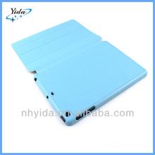 4 Folder PU Leather Smart Cover For iPad Mini 2
