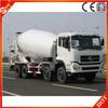 10 Cubic Meters Concrete Truck Mixers, Concrete Drum Truck Mixers, Concrete Mixer Lorries