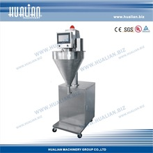 HUALIAN 2015 Automatic Powder Packaging Bottle Machine