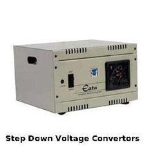 4000w Step Down Voltage Converters