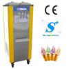 With 2+1 mixed flavors Economic freezer ice cream machine ICM-370C