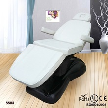 Beauty facial adjustable massage bed KZM-8803