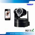 wifi senza fili visione notturna webcam led ir telecamere ip telecamera di rilevamento del movimento ip