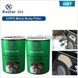 automotive gap-filling butyl sealant for car body