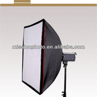 Pmission Photo Softbox for Studio Strobe with Carry Case and Speedring