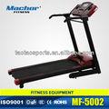 2013 nuevo uso, equipos de caminadora de gimnacio para el hogar MT-5001