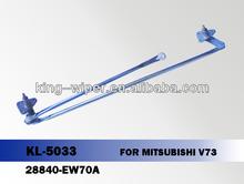 KL-5033 Wiper Linkage for Mitsubishi, wiper linkage spare part