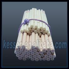 95%,96%,99% Alumina Ceramic Rod for ignition electrode