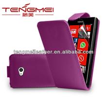 flip leather case cover for nokia lumia 720,for nokia lumia 720 case