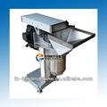 Fc-307 100% industrial de acero inoxidable de gran tamaño de ajo de tipo de molienda de la máquina de ajo jengibre patata espinacas pasta que hace la máquina