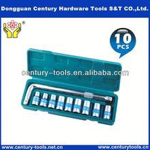 soquete chave conjunto de ferramentas ferramenta de refrigeração