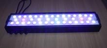 High-end strong light penetration 120w dimmable bridgelux led aquarium lights