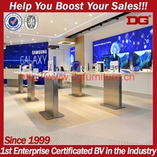 2015 new style design mobile phone store/shop furniture