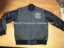Denim Jeans varsity jackets / Denim jeans Letterman jackets / Denim Jeans College jackets