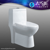 A3105 Bathroom one piece toilet S trap