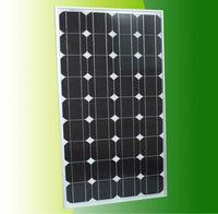 25 years warranty Bluesun mini epoxy solar panel module