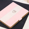 Leather Flip Cover For iPad 5;Stand Case For Apple iPad 5