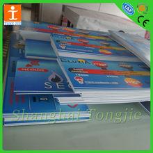 Screen Printing / UV Printing PVC Foamed Sheet Factory