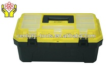 Plastic ute tool chest