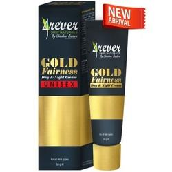 GOLD Fairness Day & Night Cream