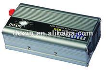 High Quality! 12V/24V/36V 80W-1200W Car Power Inverter with DC 5V USB port