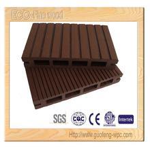 ponte di legno sintetico